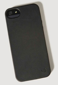 The Purist iPhone Case
