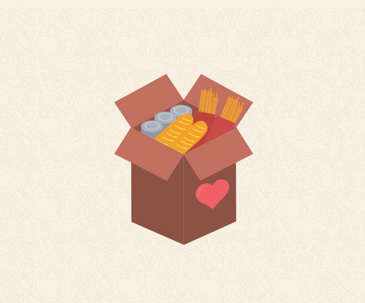 food-donations-box
