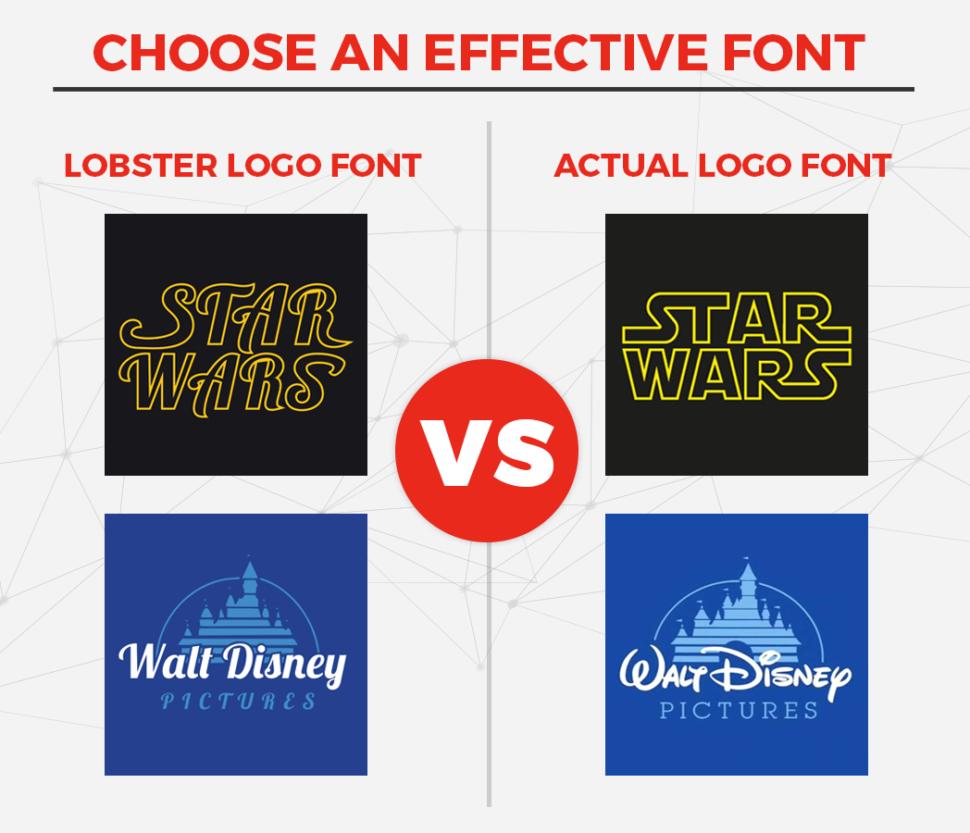 Choose an Effective Font