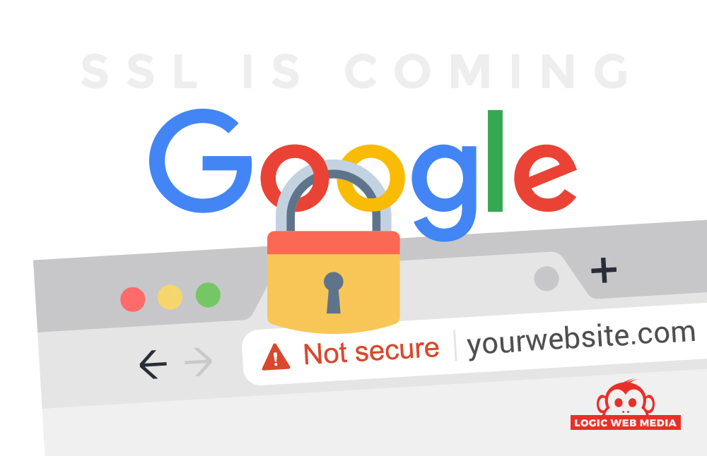 Google 2017 Update SSL Installation