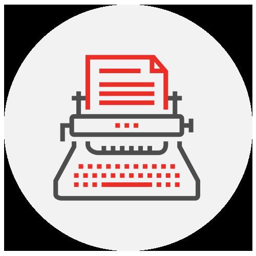 Blog Posts Written