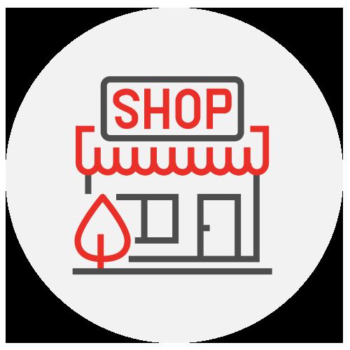 eCommerce Websites Built