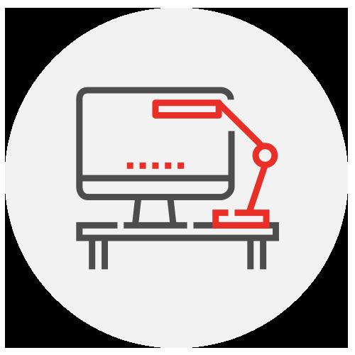 Total Websites Developed